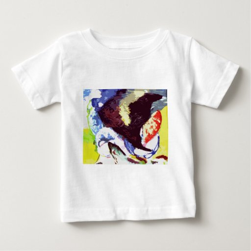 angelfish playeras
