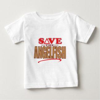 Angelfish Save Baby T-Shirt