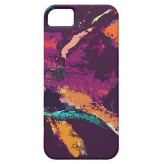angelfish v2 iPhone 5 Case-Mate protectores
