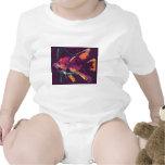 angelfish v2 trajes de bebé