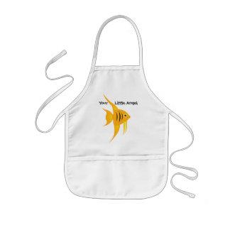 AngelFish_Your Little Angel Kids' Apron
