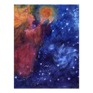angelheart full color flyer