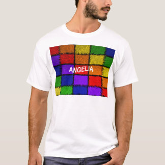 ANGELIA ( female names ) T-Shirt