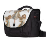 Angelic Angels Bag For Laptop