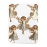 Angelic Angels Magnet