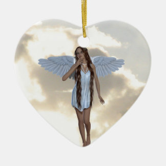 Angelic Cloud Dancer Ornament