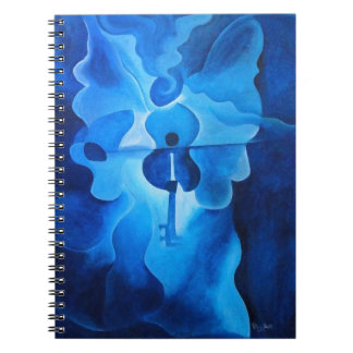 Angelic Concerto 2010 Spiral Note Books
