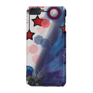Angelic Dream Limited ED iPod Skin iPod Touch (5th Generation) Case