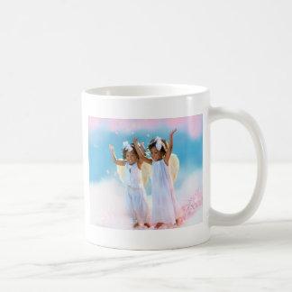 Angelic Frolic Coffee Mug