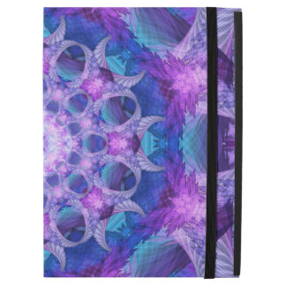 "Angelic Gateway Mandala iPad Pro 12.9"" Case"