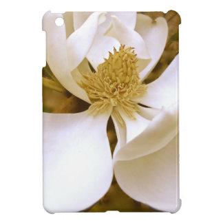 Angelic Magnolia Cover For The iPad Mini