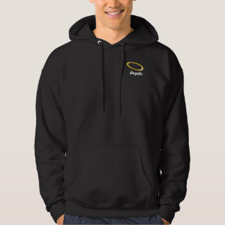Angelic Message-Customize Hoodie