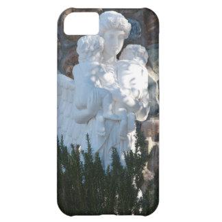 Angelic Motherhood Case For iPhone 5C