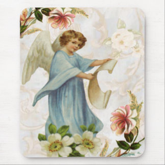 Angelic Mouse Pad