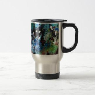 Angelic Mucus Travel Mug