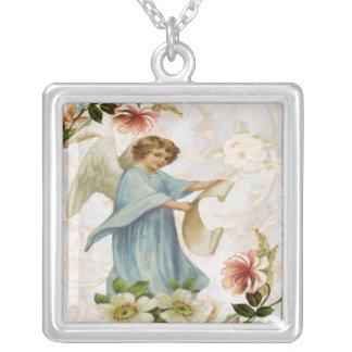 Angelic Necklace