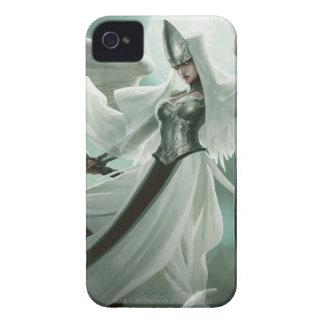 Angelic Overseer iPhone 4 Cover