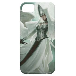 Angelic Overseer iPhone SE/5/5s Case