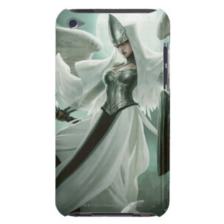 Angelic Overseer iPod Case-Mate Case