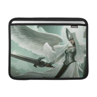 Angelic Overseer MacBook Sleeve