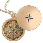Angelic Portal Key - Archangel Michael Talisman Personalized Necklace