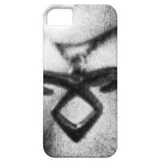 Angelic Power Rune iPhone SE/5/5s Case