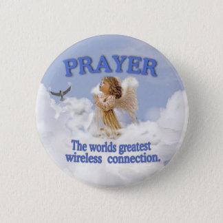 Angelic Prayer Worlds Greatest Wireless Connection Button