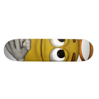 Angelic Skateboard