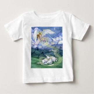 Angelic Slumber Baby T-Shirt