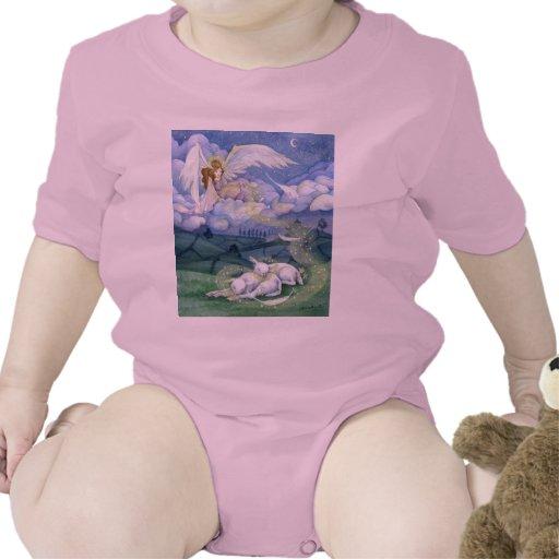 Angelic Slumber T Shirt