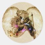 Angelic Sticker