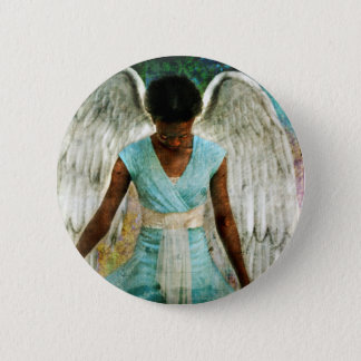 Angelic Thanks Button