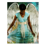 Angelic Thanks Post Cards