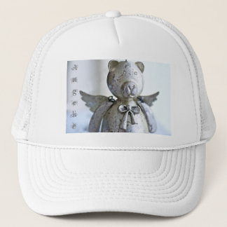Angelic Trucker Hat