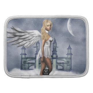 Angelic Wallet Folio Organizer