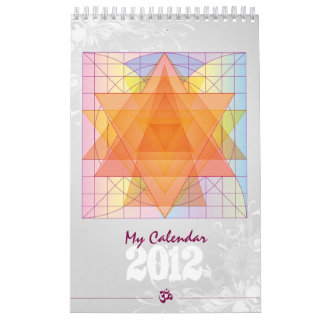 Angelic Whisper Calendar