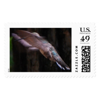 Angelic Wings Postage