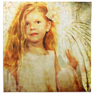 Angelic Wonder Napkin