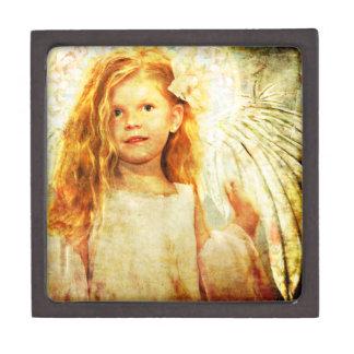 Angelic Wonder Premium Trinket Boxes