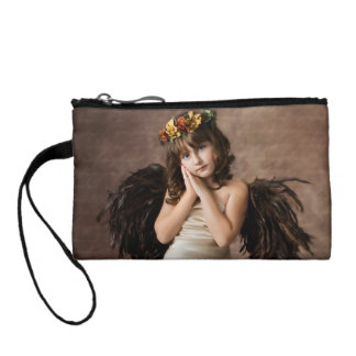 Angelica - Angel Coin Purses