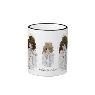 Angelica Angel Dreams Mug
