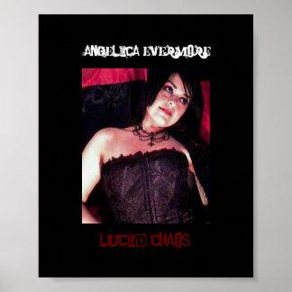 Angelica Evermore Print