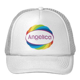 Angelica Hats