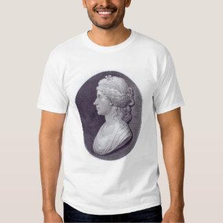 Angelica Kauffman, engraved by J.F Bause Tee Shirt