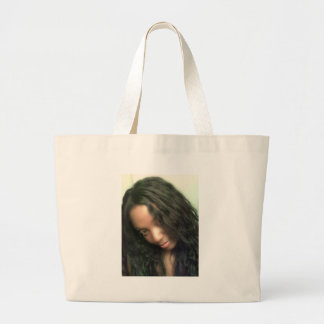 Angelina FANS Canvas Bags
