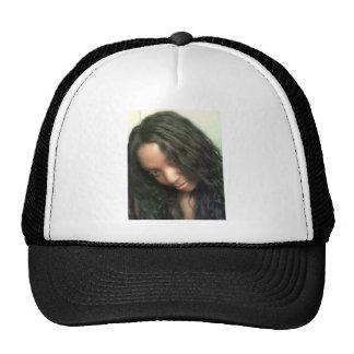 Angelina FANS Trucker Hat