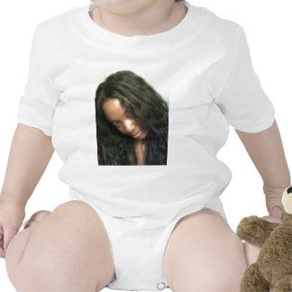 Angelina FANS Baby Bodysuit