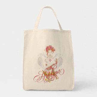 Angelina Tote Bag