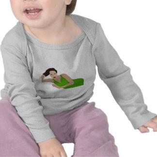 Angelina Tshirts
