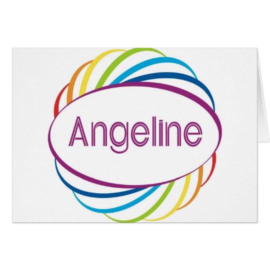 Angeline Card